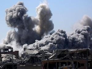 Seberapa Nyata Ancaman Pejuang ISIS yang Kembali ke Negara Asal?