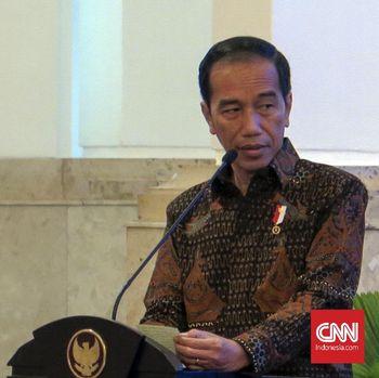 Menkumham: Jokowi Mungkin Tak Tandatangani Revisi UU MD3