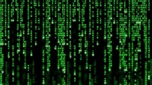 Terungkap! Rahasia Kode Digital di Film The Matrix Ternyata Resep Sushi