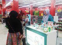 Beli Kosmetik Gratis Personal Juice di Transmart Carrefour
