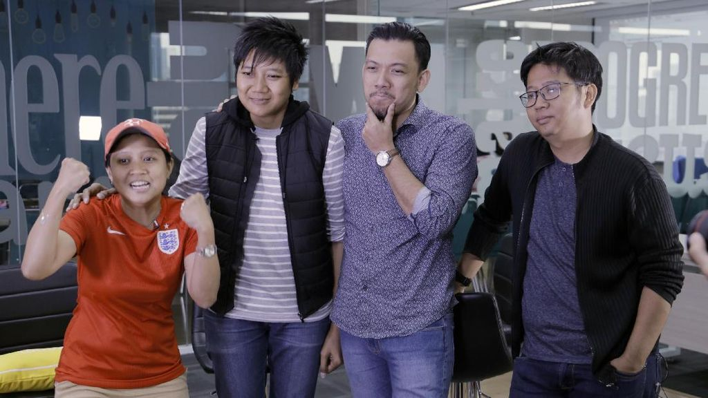 Kasus Pemukulan Saat Pembubaran Konser Base Jam di Aceh Berakhir Damai