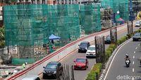 LRT Jabodebek Ditargetkan Uji Coba Januari 2019