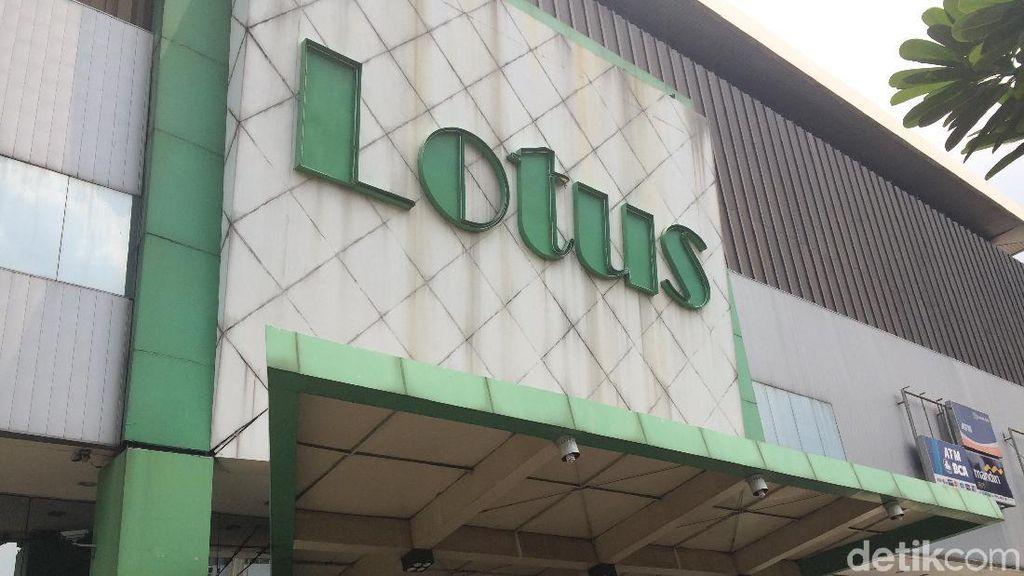 Mau Tutup Lotus, Begini Kinerja Keuangan Mitra Adiperkasa
