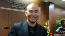 Buat Podcast Bersama Siti Fadilah, Deddy Corbuzier Tegaskan Independen