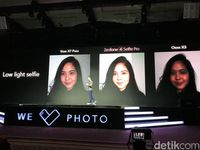 Peluncuran Asus Zenfone 4 Selfie dan Selfie Pro