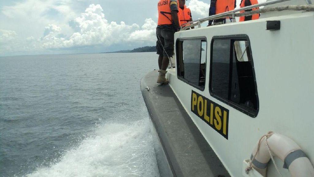Evakuasi Rampung, Korban Kapal Terbakar Sudah Menuju Pelabuhan Kumai