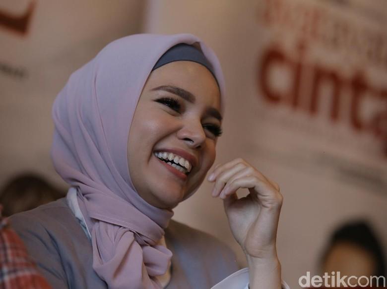 Ayat-Ayat Cinta 2 Jadi Film Terberat Dewi Sandra