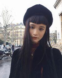 Kenalan dengan Yuka Mannami, Perawat Cantik yang Alih Profesi Jadi Model