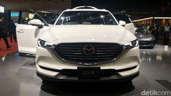 Mengintip Mobil Mazda yang akan Meluncur ke Indonesia
