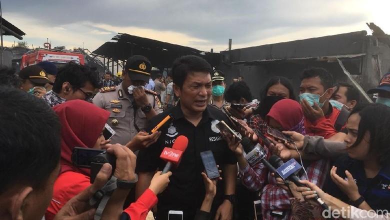 Tim Gabungan Dibentuk Selidiki Ledakan Pabrik yang Tewaskan 23 Orang