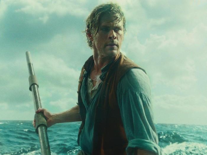 Di Luar Thor Berikut Penampilan Terbaik Chris Hemsworth Dalam Film