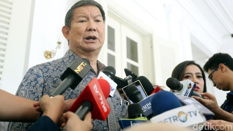 BPN Prabowo: Jika Ada Kecurangan Pemilu, Kami Lapor ke Interpol-PBB