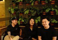 5 Anak Muda Inspiratif dengan Bisnis Kuliner Bersama GO-FOOD