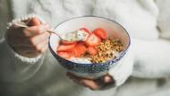 Makanan Ini Bisa Mempercepat Metabolisme dan Jaga Berat Badan Tetap Stabil