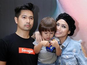 Kakaknya Dilaporkan Dugaan Penipuan, Jessica Iskandar Terdiam