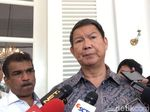 Hashim: Djoko Santoso Fix Jadi Ketua Timses Prabowo-Sandiaga