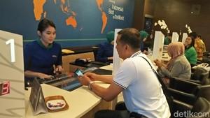 Catat!  Ini Destinasi Murah di Sales Office Garuda Indonesia 2017