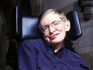 Stephen Hawking Ternyata Pemalas, Rajin Karena Terancam Mati