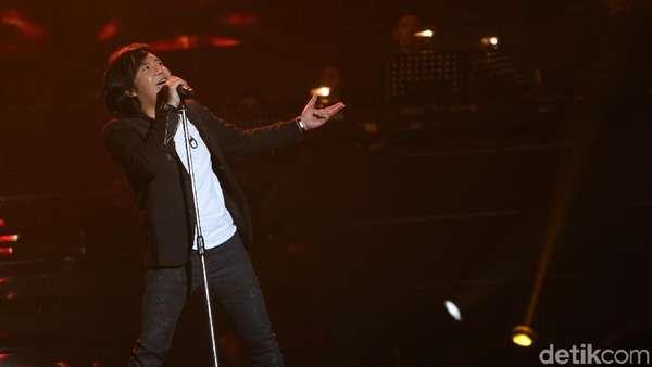 Usia Perak Karier Musik, Ari Lasso Belum Mau Berhenti