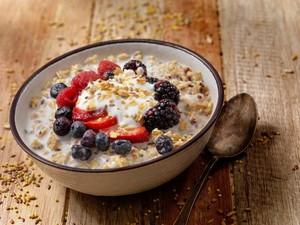 Populer Sebagai Menu Sarapan, Ini 5 Manfaat Sehat Makan Yogurt