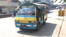 Wacana Larangan Operasi, Komunitas Odong-odong Minta Dilindungi Walkot Jaktim