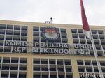 KPU Tetapkan 152 Juta DPT Pilkada Serentak 2018