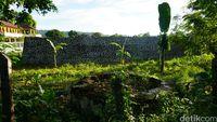 Benteng Ini Saksi Bisu Pembantaian 44 Orang di Banda Neira