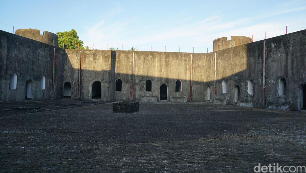 Benteng Belgica