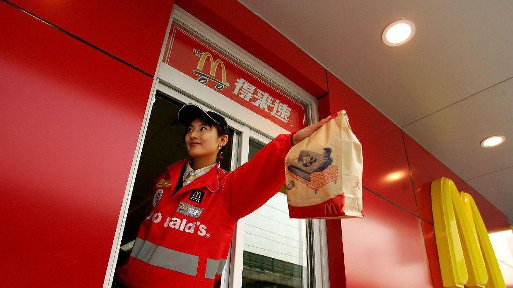 Ini Curhatan 7 Kejadian Buruk yang Pernah Dialami Karyawan Fast Food