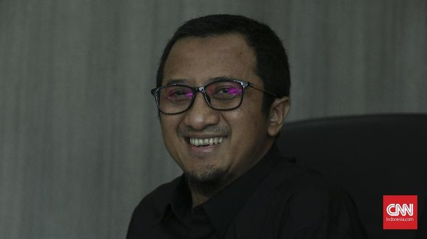 Pentolan FPI Sebut Yusuf Mansur Tak Pernah dalam Barisan 212