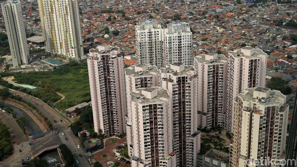 Pertumbuhan Ekonomi RI Bagus, Kok Rupiah Loyo?