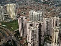 Seberapa Berat Beban Jakarta Sampai Ibu Kota Perlu Pindah?