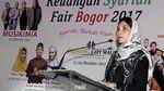 Keuangan Syariah Fair 2017