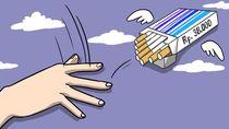 Beredar Rincian Kenaikan Harga Rokok, Djarum: Pasti Hoax!