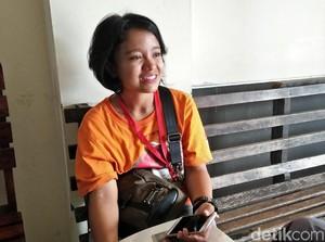 Dokter Wanita Berperahu Tengah Malam demi Pengobatan Massal di Papua
