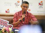 KPU Bolehkan Jokowi dan Prabowo Bawa Gadget di Debat Keempat