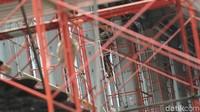 Pembangunan gedung baru Museum Nasional diharapkan selesai pada 2018 dan akan digunakan untuk menampung koleksi museum.