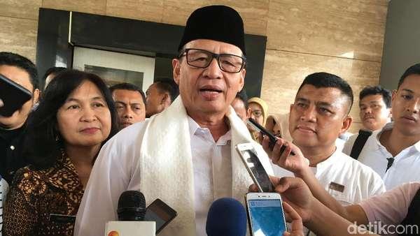 Gubernur: Analisa Potensi Tsunami 57 Meter Buat Warga Takut dan Resah