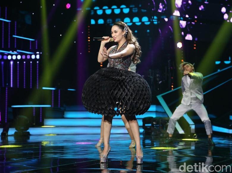 Zaskia Gotik Promosikan Judi Online, Label Musik Membela