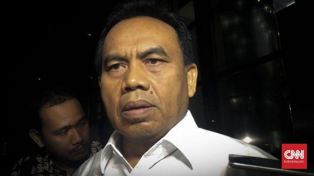 Pejabat DKI Dicopot Anies karena Kinerja Buruk