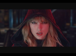 Belum Seminggu, Reputation Taylor Swift Jadi Album Terlaris 2017