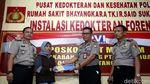 Polisi Serahkan Jenazah Surnah ke Keluarga