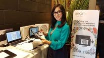 Pen Tablet Anyar Wacom Incar Industri Kreatif