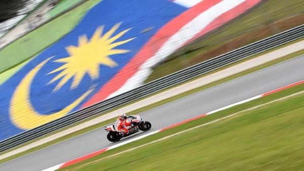 Tonton Live Streaming MotoGP Malaysia di Sini