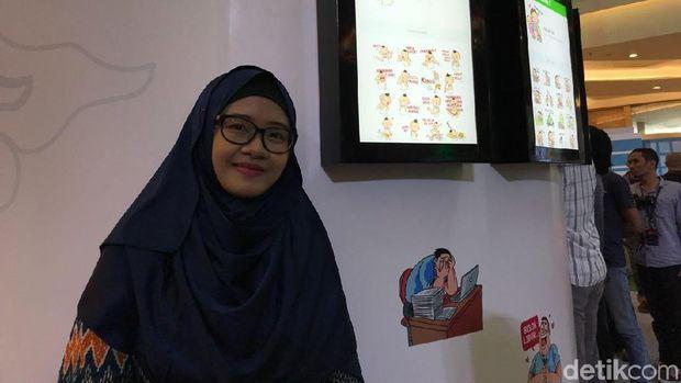 Kisah di Balik Jawara Line Creativate 2017