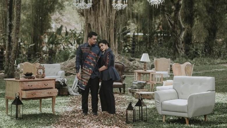 Prewedding Kahiyang Ayu-Bobby (Dok. All Seasons Photo)