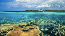 Foto: Nisa Pudu, Pulau Eksotis dari Sumbawa