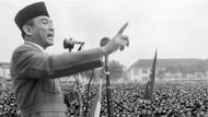 Sukarno Disamakan dengan Trump, Pro-Jokowi Meradang