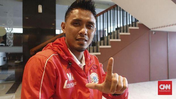 Nama Maman disebut melakukan kesalahan dalam gol yang dicetak Malaysia saat final Piala AFF 2010.