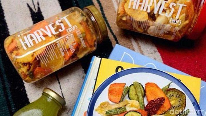 Foto: Dok. Instagram Harvest Crisps